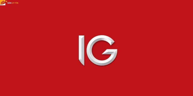 Đánh giá sàn IG