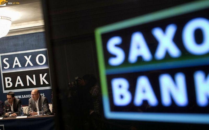 Đánh giá sàn Saxo Bank