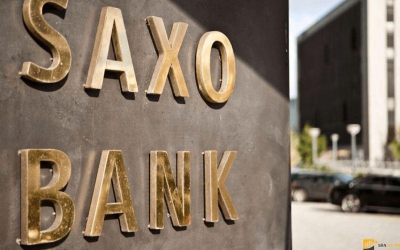 Đánh giá sàn Saxo Bank 2