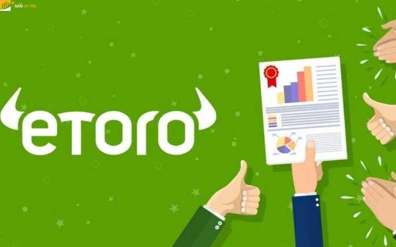 Đầu tư vào eToro có tốt không