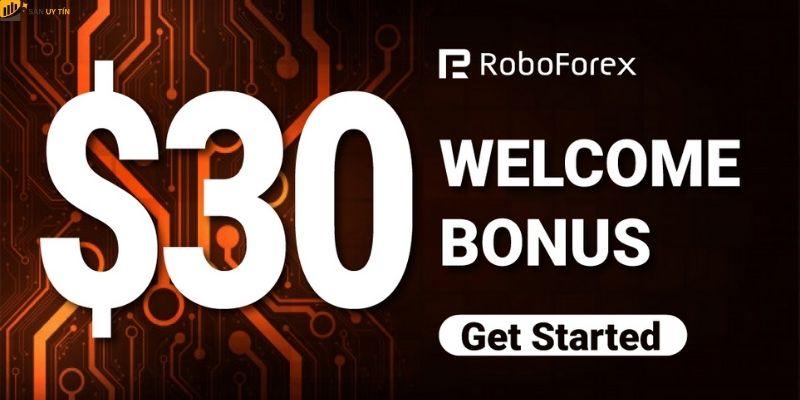 Các sàn Forex có bonus