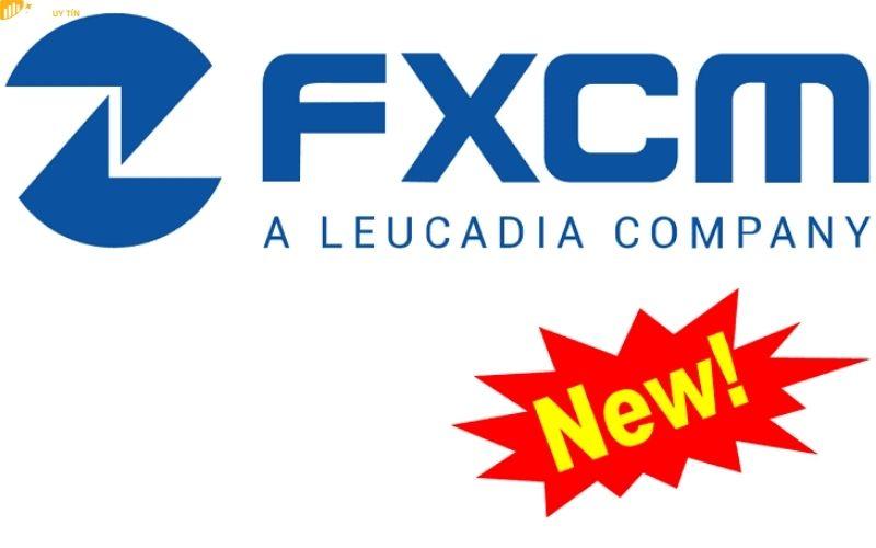 Cách tạo tài khoản FXCM
