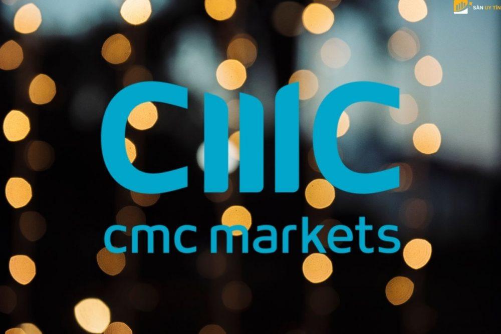 Đánh giá sàn CMC Markets