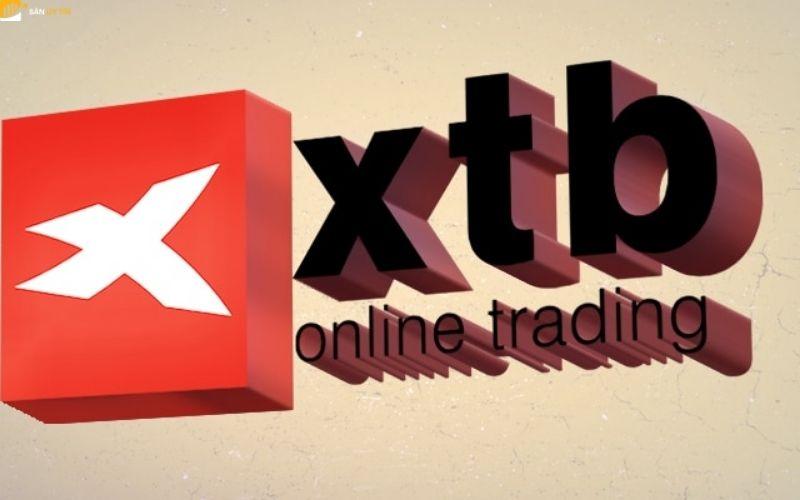 Hướng dẫn giao dịch XTB