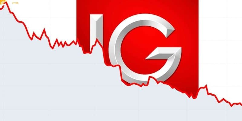 IG Markets sàn Forex tốt nhất uy tín nhất