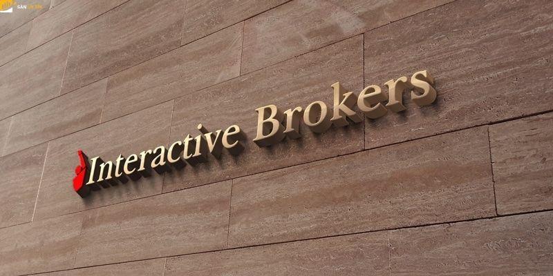 Interactive Brokers sàn Forex tốt nhất