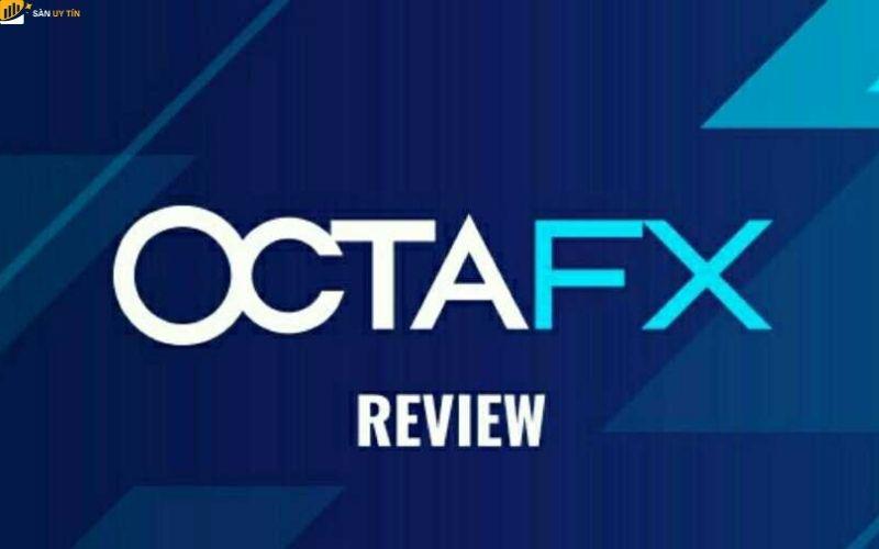 OctaFX lừa đảo đúng hay không