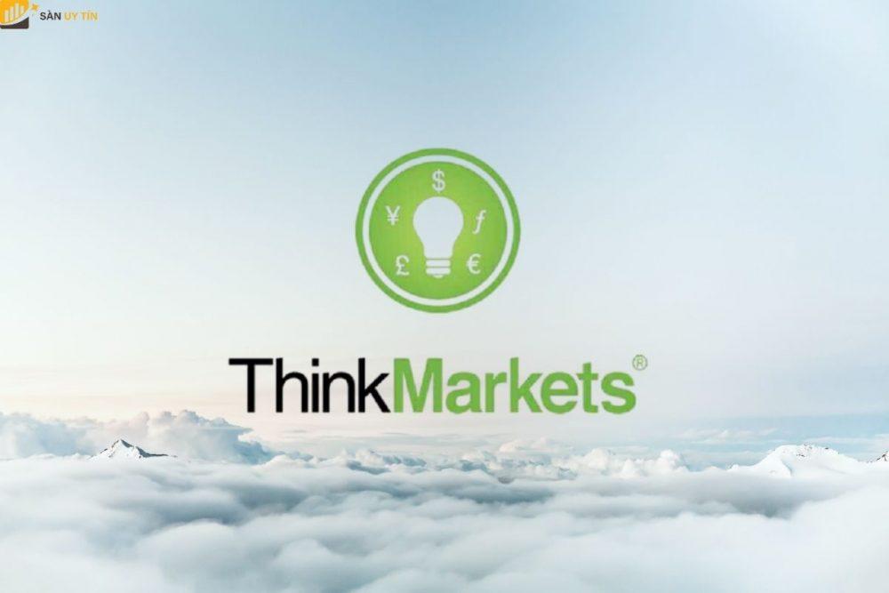 Đánh giá sàn ThinkMarkets