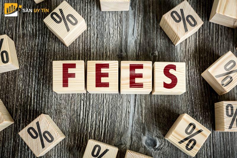Đánh giá các sàn forex qua chi phí giao dịch