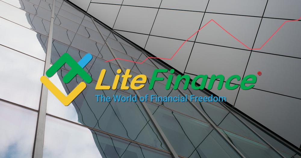 Sàn LiteFinance lừa đảo hay uy tín? - các sàn Forex lớn nhất thế giới