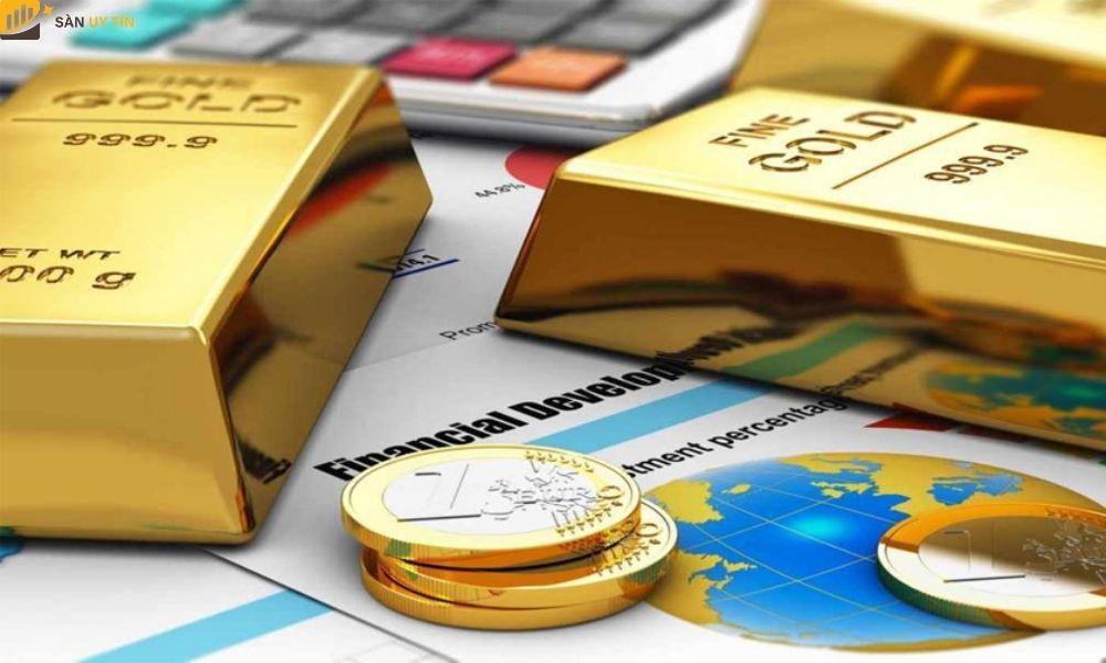 1 lot vàng là bao nhiêu USD