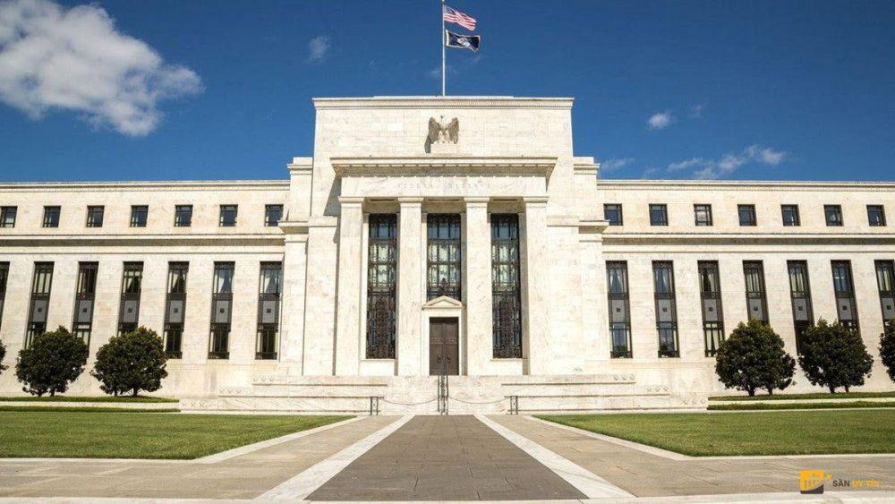 Fed sẽ xem xét thay đổi việc mua trái phiếu