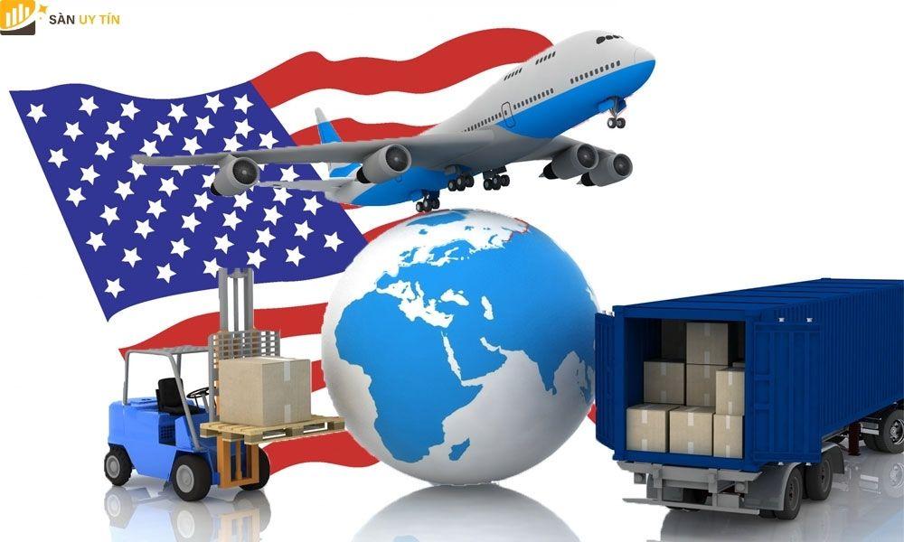 Dịch vụ Mỹ bị ảnh hưởng bởi dịch Covid 19