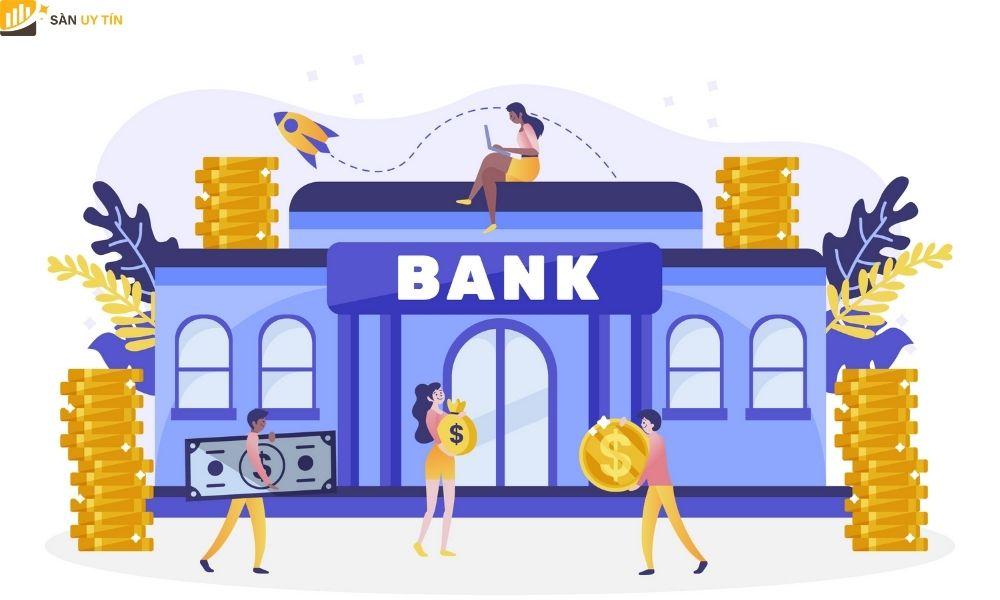 Giám sát việc mua của Ngân hàng Trung ương