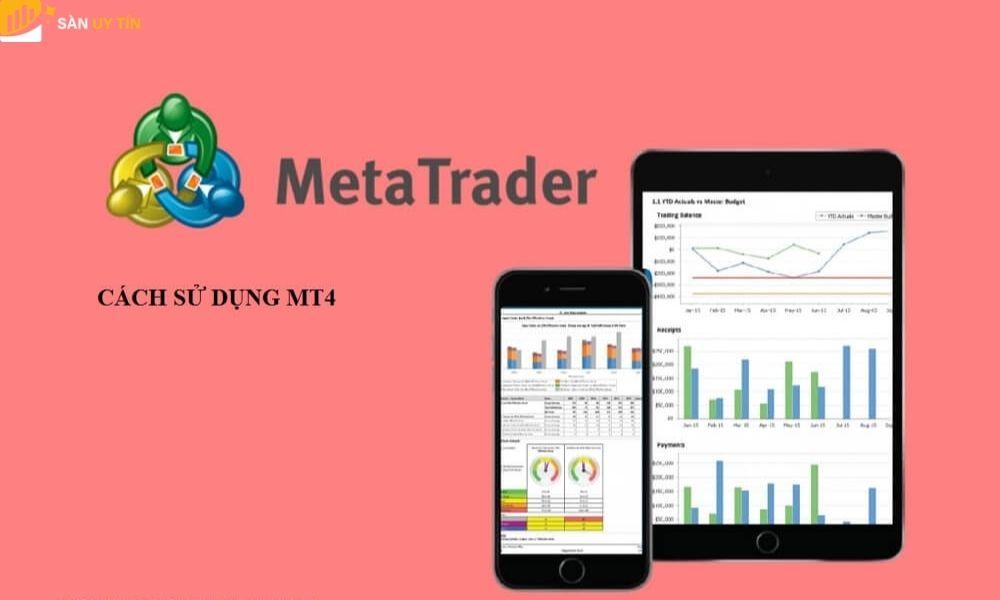 Hướng dẫn sử dụng Metatrader 4
