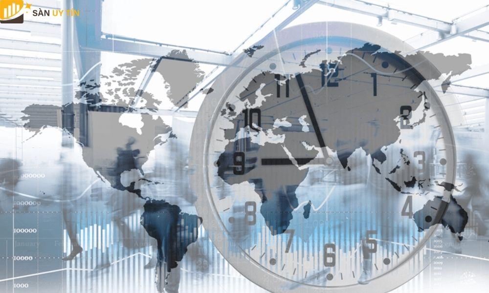 Khung thời gian giao dịch Forex hiệu quả