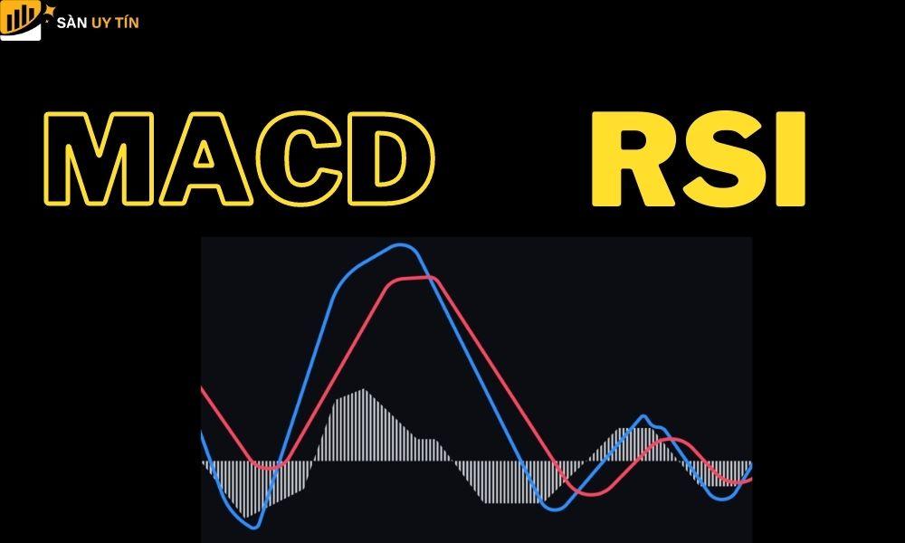 MACD là gì? RSI là gì?