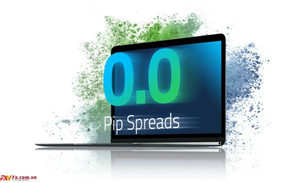 Spread là gì? Có ý nghĩa gì trong giao dịch