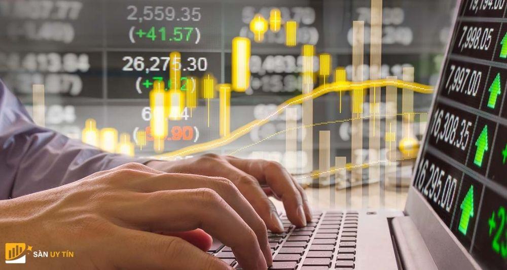Tiềm năng tham gia và rút lui khỏi thị trường với Swing Trading