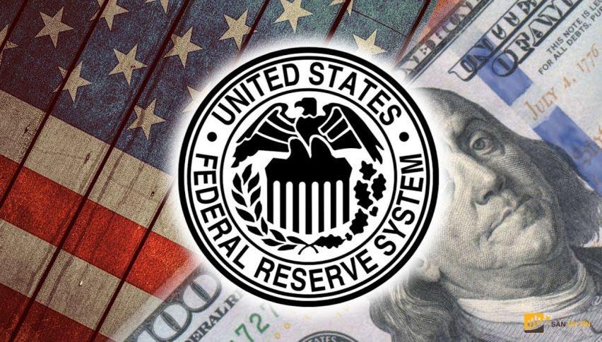 Các cuộc đàm phán giữa Fed và chính quyền Liên Bang