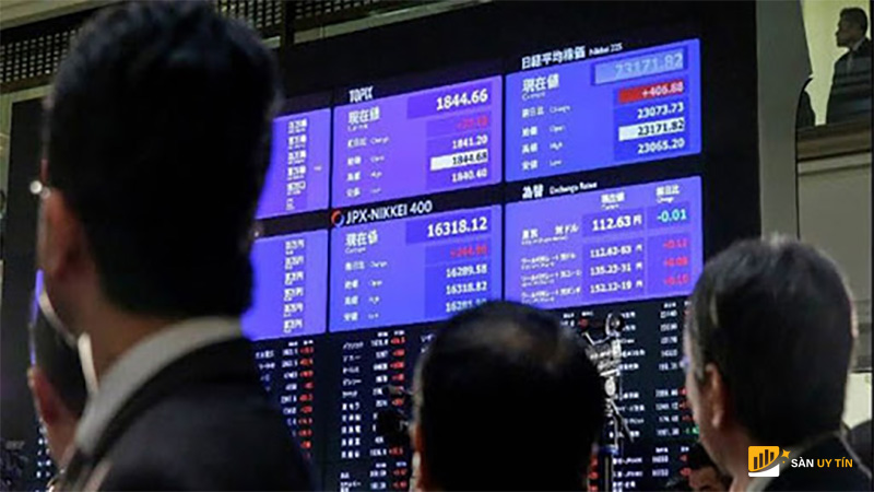 Cổ phiếu châu Á tăng vọt vào thứ Ba, với chứng khoán Nhật Bản đạt mức cao nhất trong 29 năm