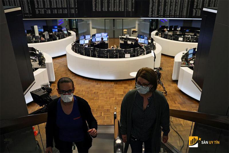 Cổ phiếu Châu Âu đã tăng trở lạu vì những tín hiệu tích cực trong thỏa thuận Brexit
