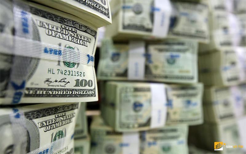 Gói kích thích tài chính của Mỹ được gia hạn