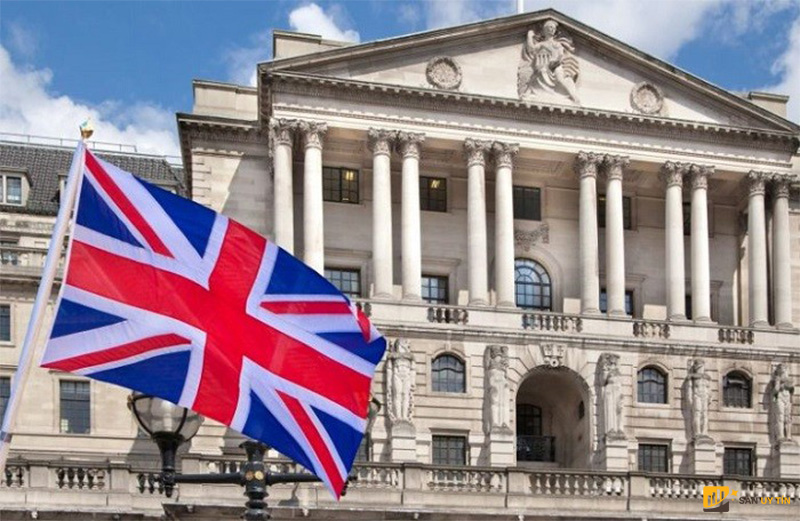 Ngân hàng trung ương đưa ra lời giải thích cho 50 tỷ Bảng Anh mất tích