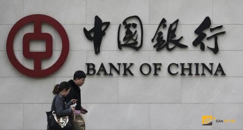 Các khoản nợ xấu mà ngân hàng Trung Quốc phải đối mặt