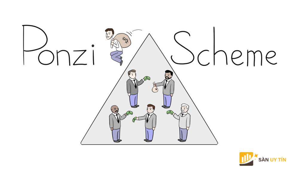 Mô hình đa cấp Ponzi có gì mà thu hút được nhiều người sập bẫy đến như vậy