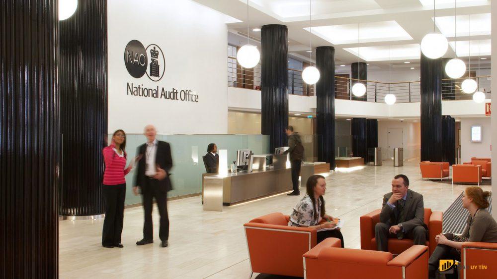 Văn phòng Kiểm toán Quốc gia (NAO)