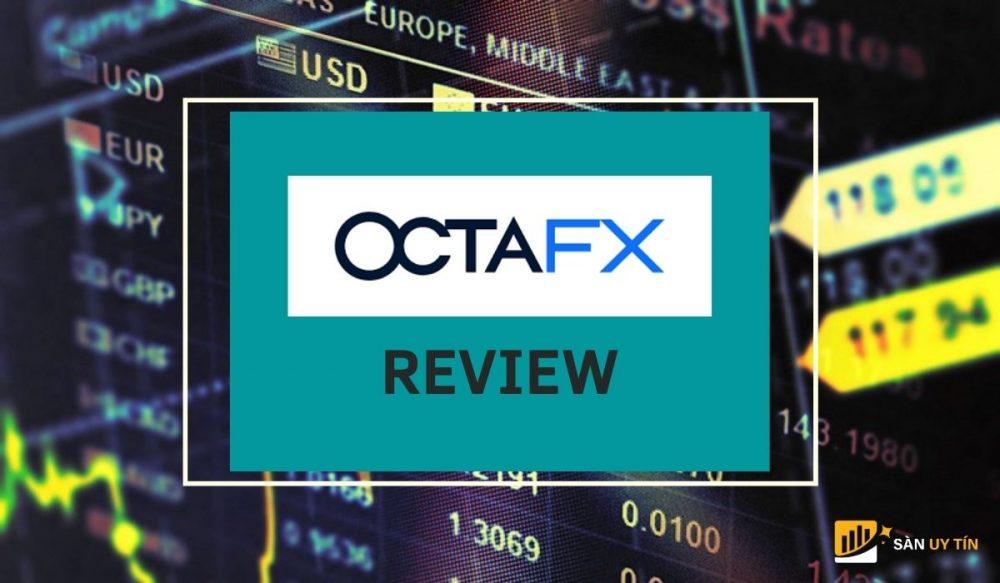 Đánh giá sàn OctaFX