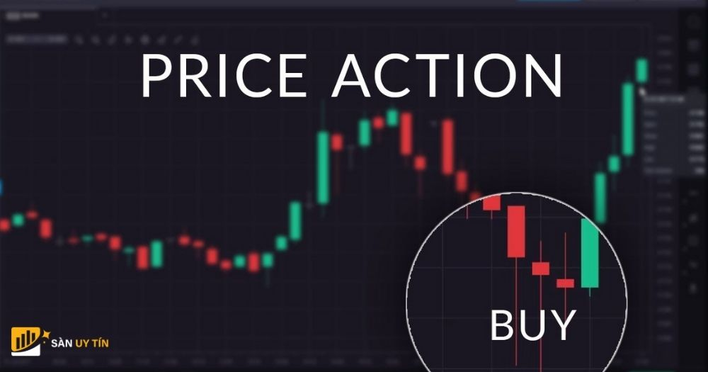 Tìm hiểu khái niệm Price Action là gì?