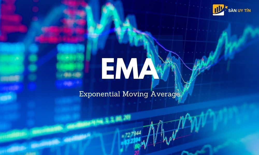 Tìm hiểu kiến thức về đường EMA là gì?