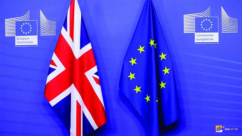Các điều khoản vè dịch vụ tài chính khi Anh rời EU