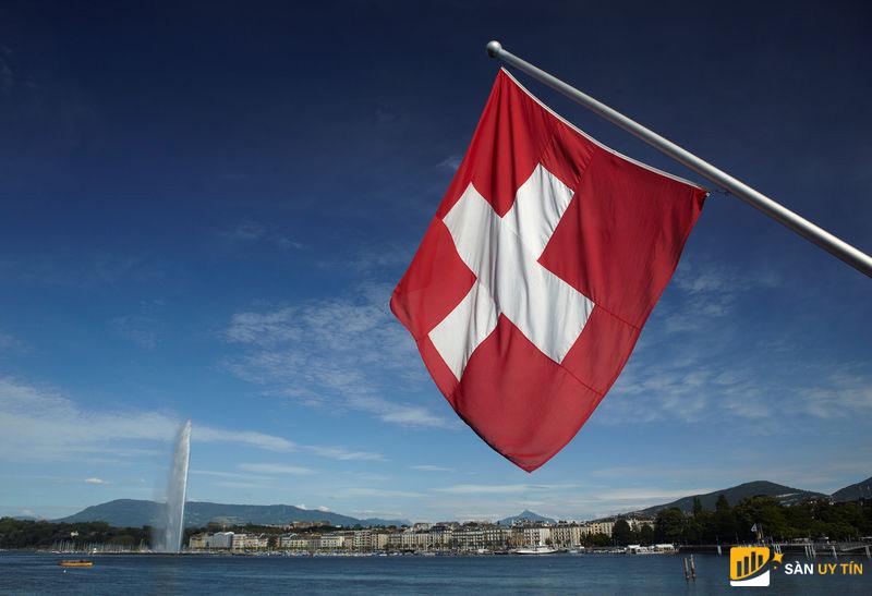 Dự báo kinh tế Thụy Sĩ