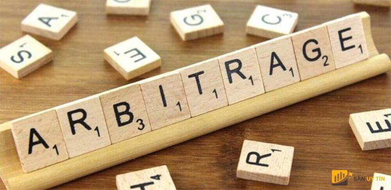 Khái niệm arbitrage là gì?