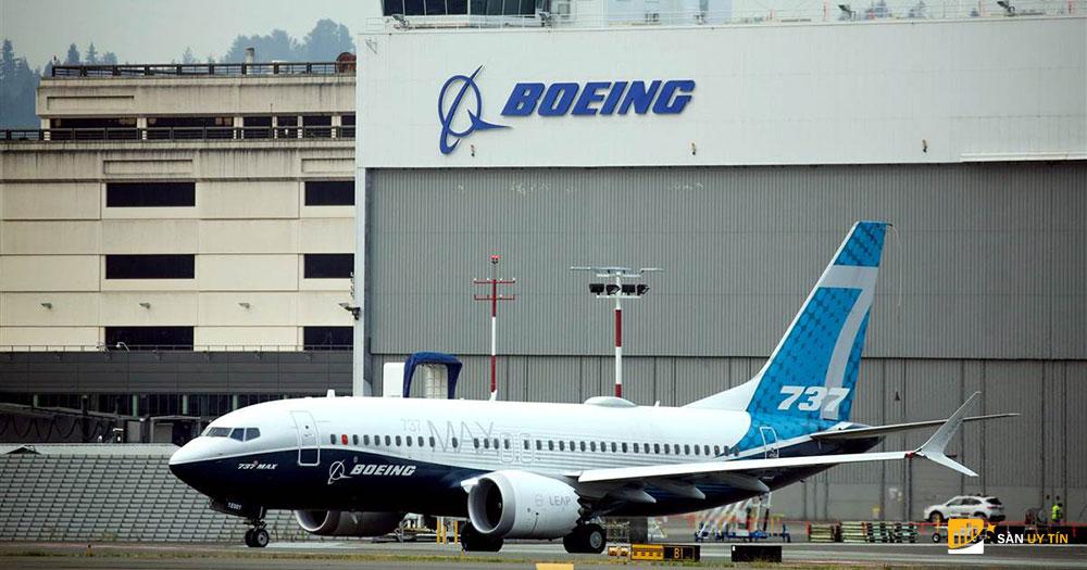 Mẫu Boeing 737 đã được cho phép khai thác trở lại