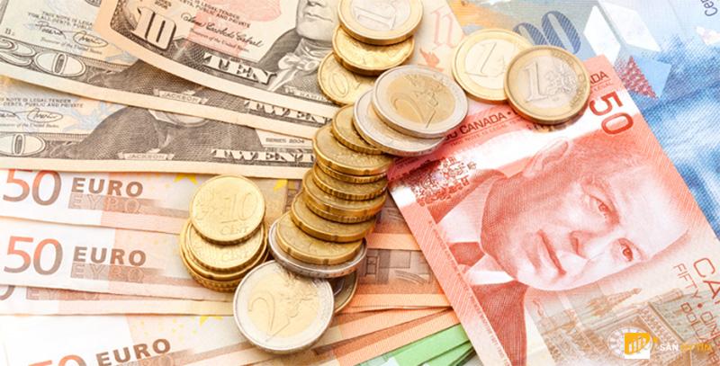 Phân tích đồng tiền mạnh khác