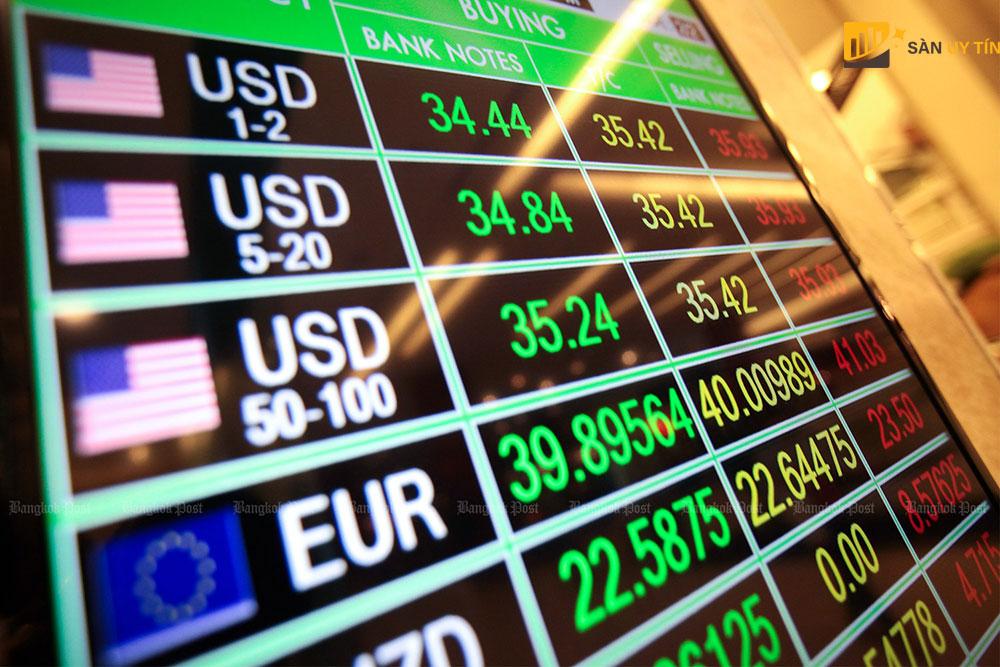 Tổng hợp kinh doanh chênh lệch giá - Arbitrage là gì