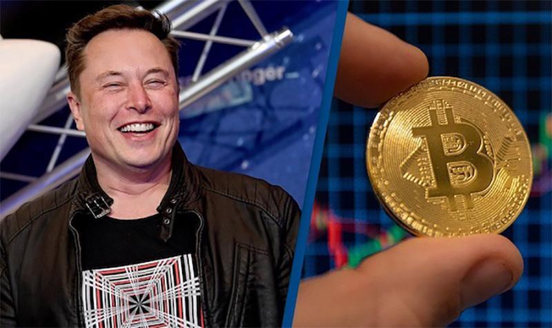 Tesla chấp nhận bitcoin cho các giao dịch