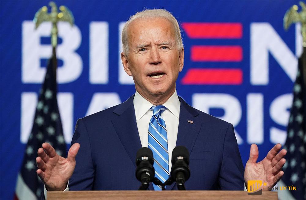 Kế hoạch sử dụng 1,9 tỷ đô la để giải cứu của Tổng thống Joe Biden.
