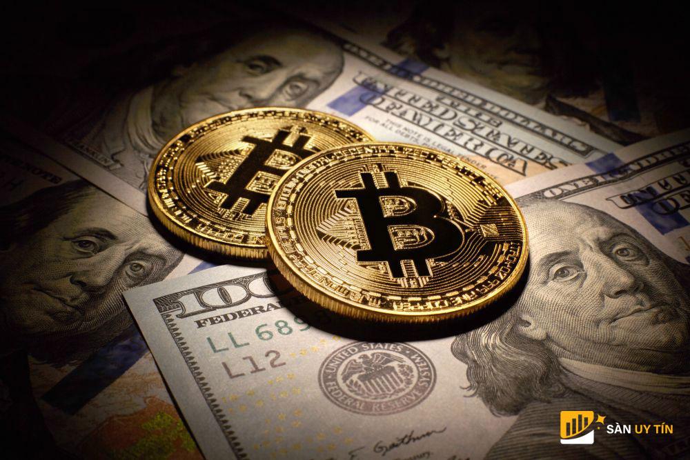 Bitcoin có thể đột ngột giảm từ 20% đến 50%