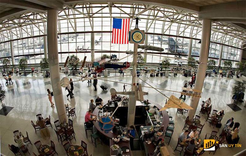 Ngành hàng không được Quốc hội Mỹ ưu tiên xem xét về gói hỗ trợ