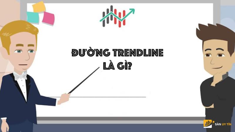 Khái niệm Trendline là gì?