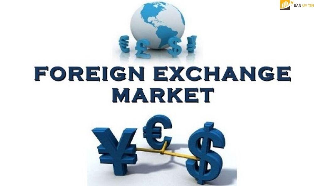 Chức năng của thị trường ngoại hối