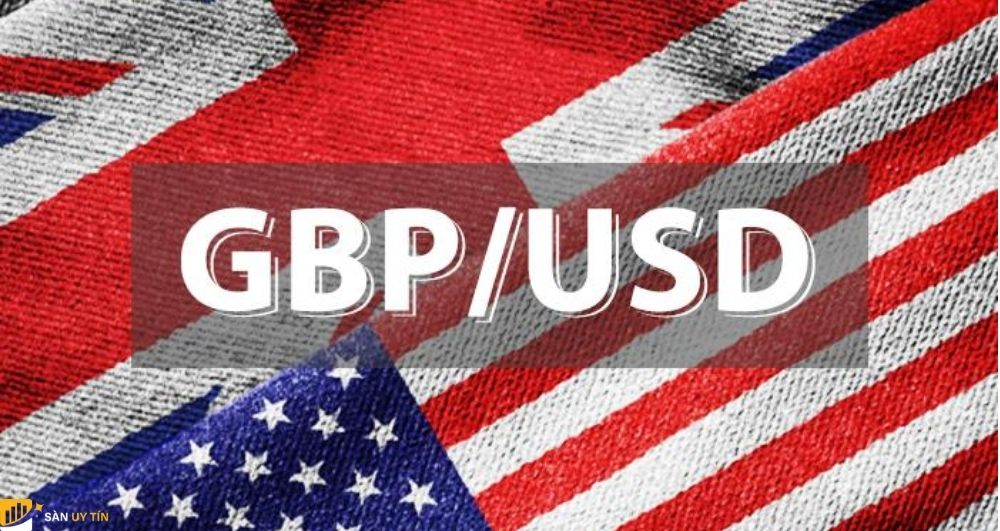 GBP/USD có xu hướng giảm trong tuần