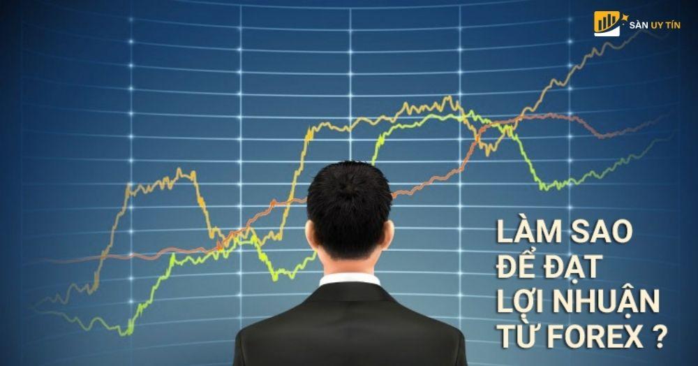 Nhà giao dịch có cần một khoản đầu tư lớn hay không?