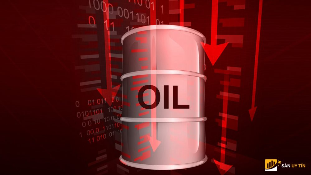 Giá dầu Brent giảm nhưng nhìn chung giá vẫn khá cao