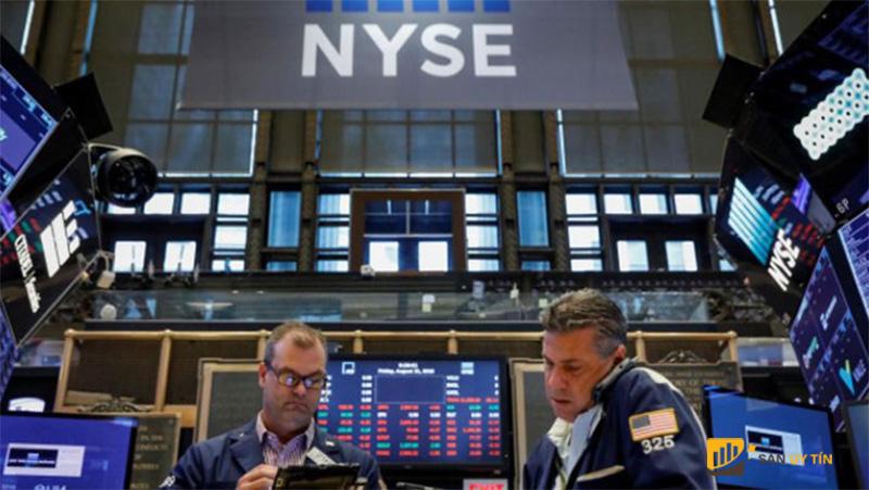 Cách mua cổ phiếu nước ngoài tại sàn NYSE